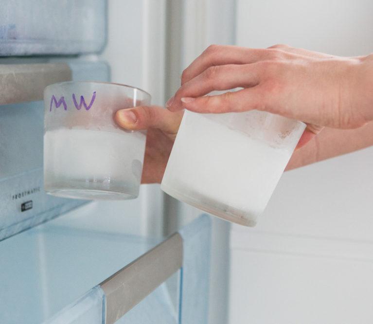 Eksperimentas: kaip namuose tobulai išgryninti vandenį?