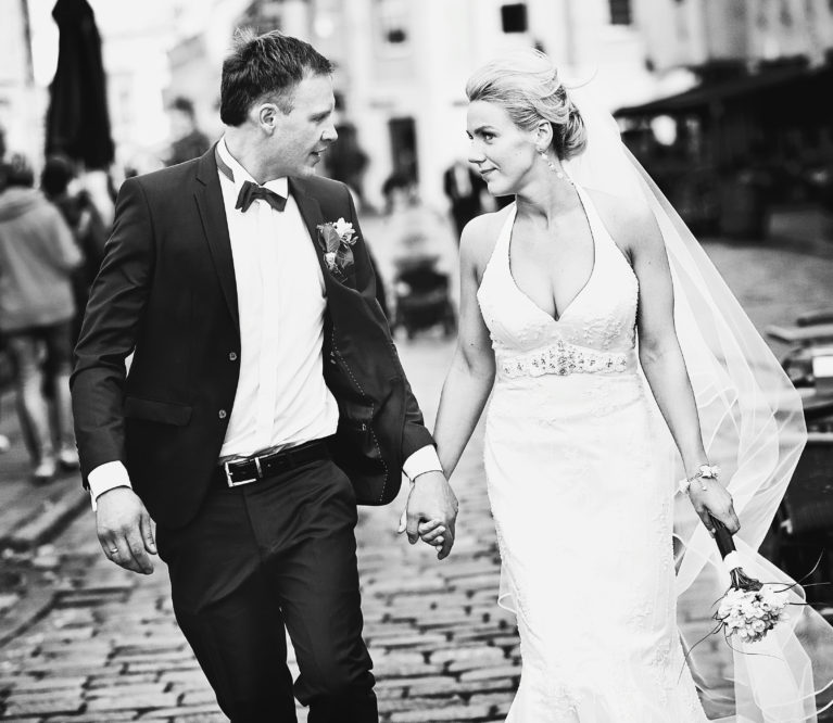 Vestuvių fotografė Agnė Palkimienė: apie tendencijas, kainas ir sutarties sudarymą