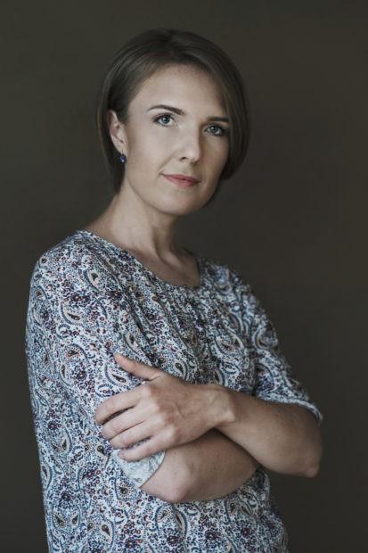 Vestuvių fotografė Agnė Palkimienė