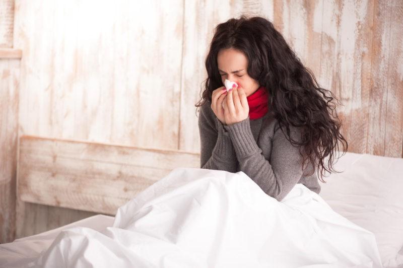 Moksliškai patvirtinti būdai, kaip žiemą apsisaugoti nuo ligų