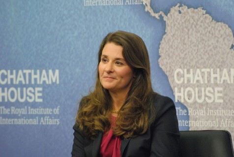 Melinda Gates citatos