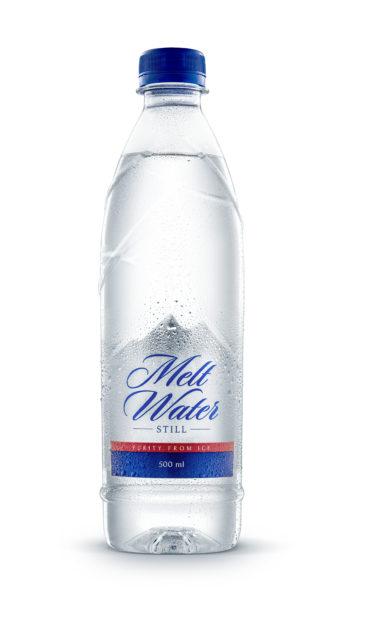 Melt Water