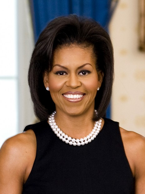 Michelle Obama citatos