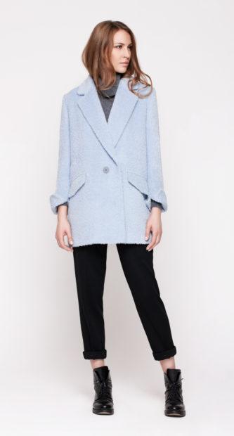 Coaty Coat V119