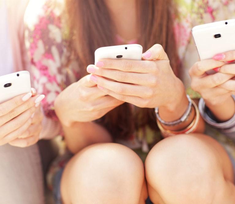 Išmaniųjų telefonų poveikis: žala, apie kurią nekalbama