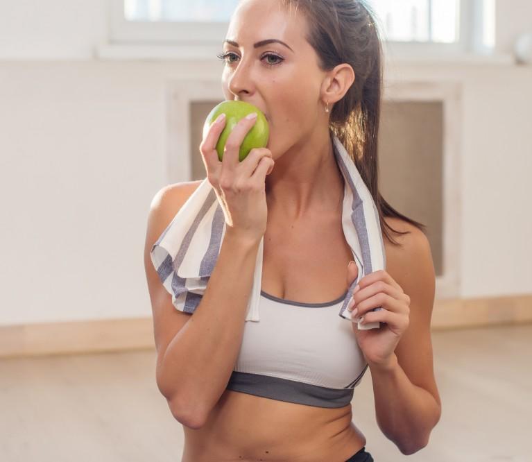 Obuolių nauda sveikatai