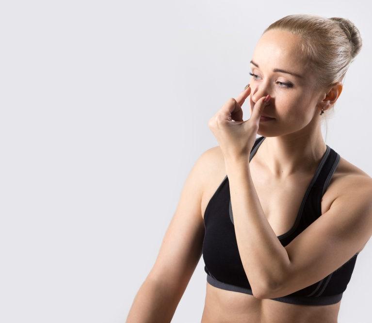 5 gilaus kvėpavimo pratimai, padėsiantys atsikratyti pilvo riebalų