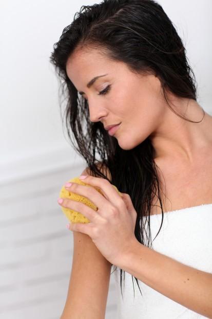 Kaip stiprinti imunitetą grūdinantis?