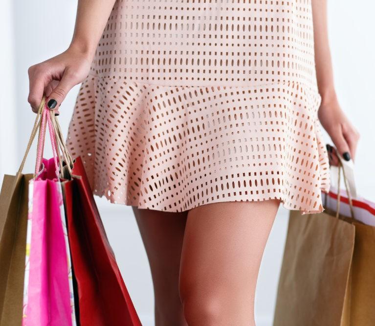 Kaip parduotuvių šturmą paversti malonumu?