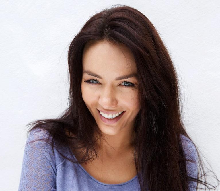 Šypsena padės šiose 11 situacijų