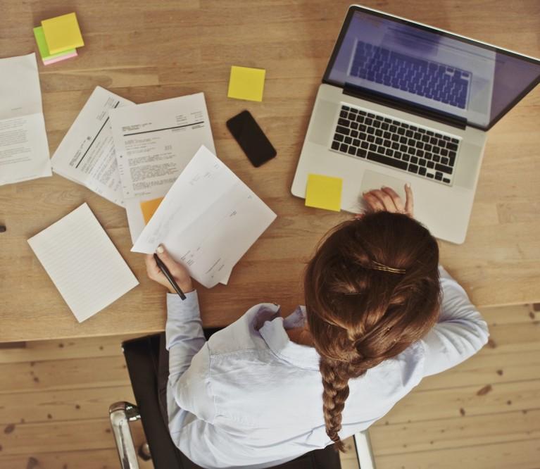 Kaip padidinti produktyvumą?