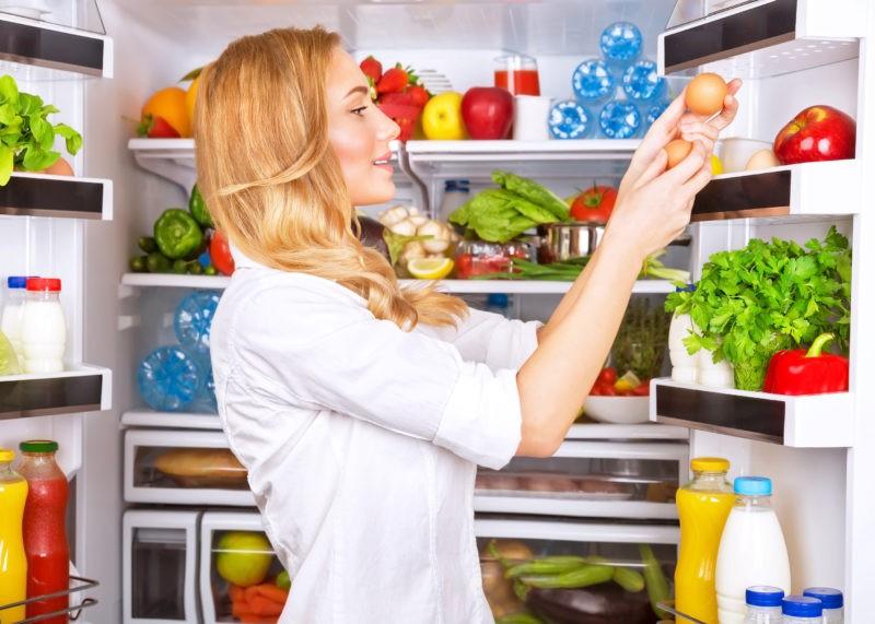 11 maisto produktų, kurie neturėtų būti laikomi šaldytuve