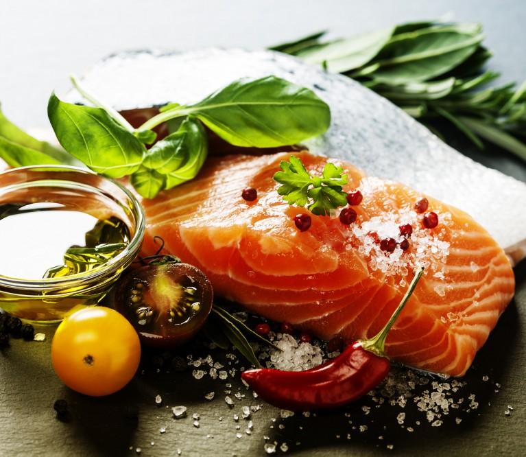 Sveikatai naudingi maisto produktai