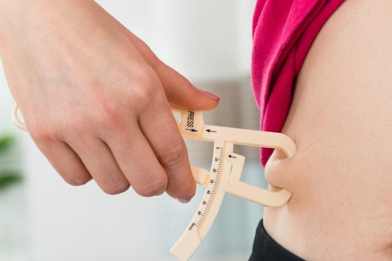 Kaip prarasti kūno riebalų procentą
