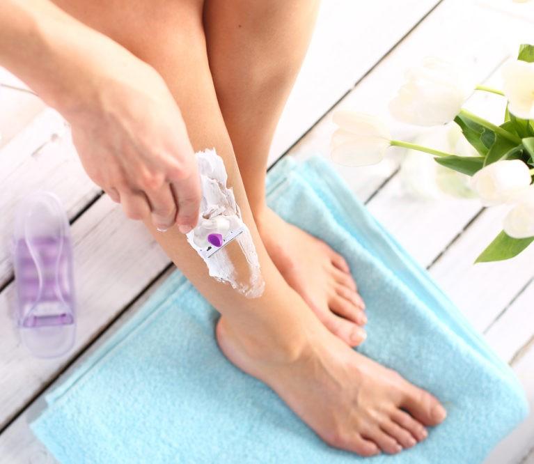 Kojų skutimas ir švelni oda: 6 patarimai norinčioms geriausio efekto