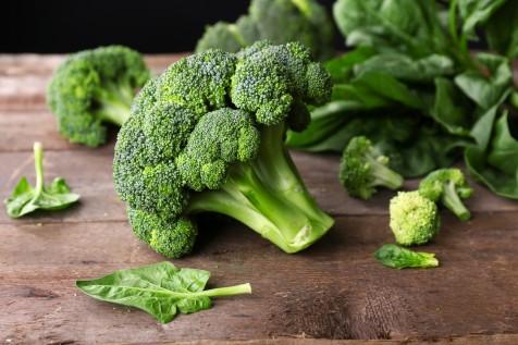 Ar brokoliai gali padėti numesti svorio
