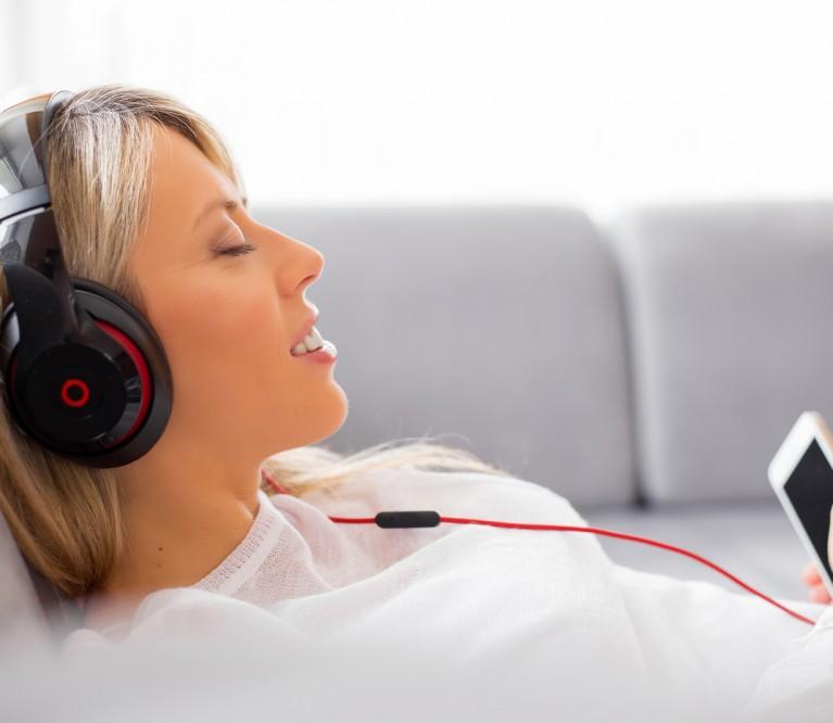 5 nemokamos išmaniosios programėlės padeda atsipalaiduoti ir atrasti minčių harmoniją