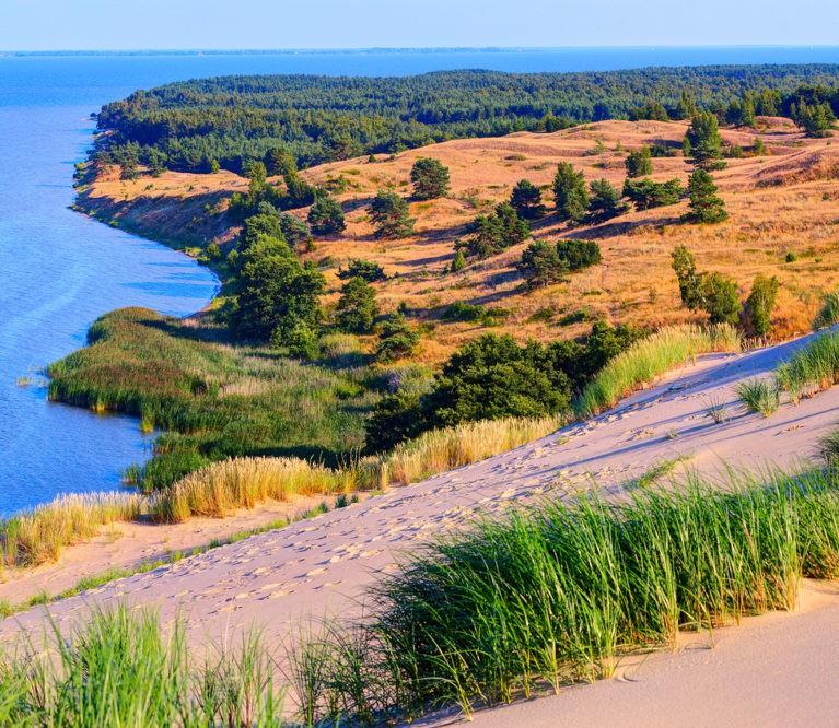 Ką būtina aplankyti Lietuvoje?