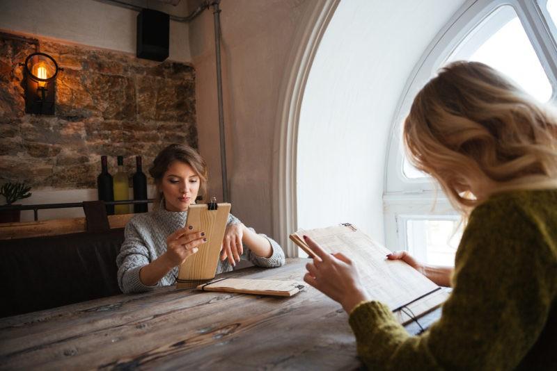 Restoranai ir kavinės taiko šias gudrybes, kad išleistumėte daugiau