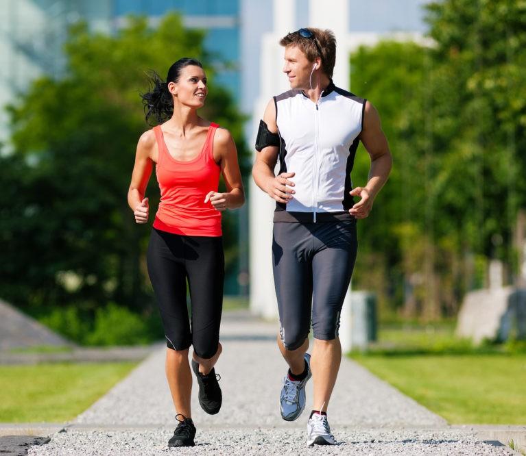 Bėgimas: viskas, ką reikia žinoti prieš pradedant