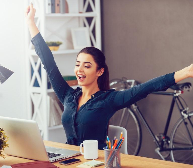 5 paprasti būdai pažadinti kūrybiškumą