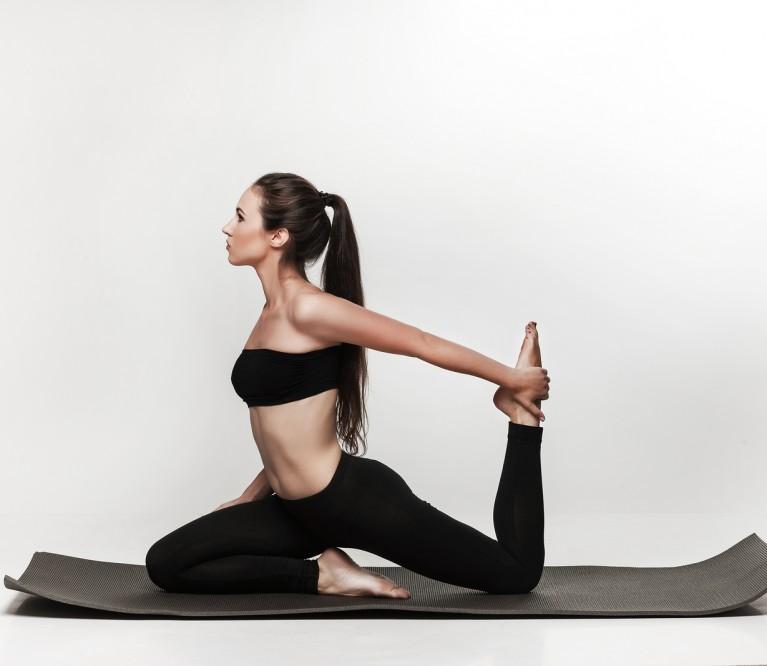 7 geriausi tempimo pratimai pašalins kūno nuovargį