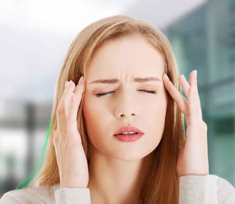 Galvos skausmas: priežastys ir pagalba