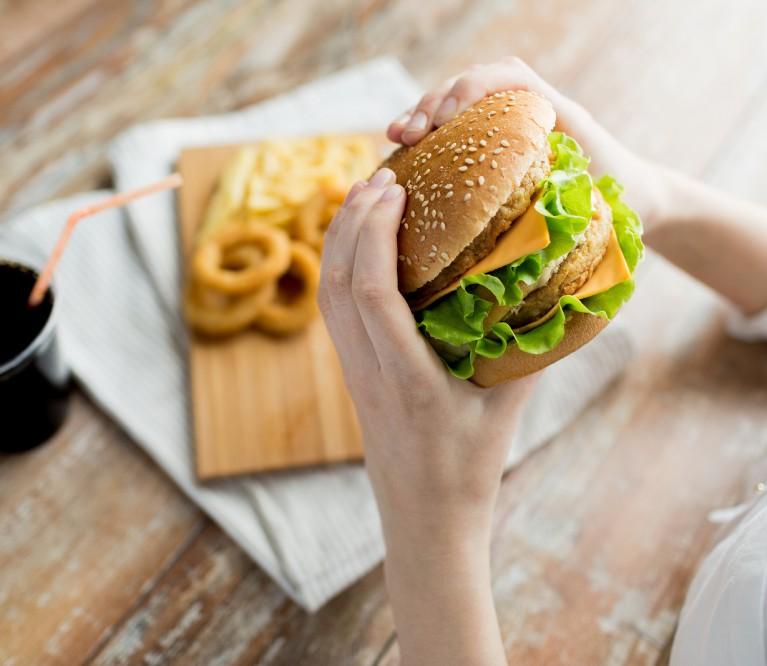 13 šokiruojančių faktų apie greitą maistą