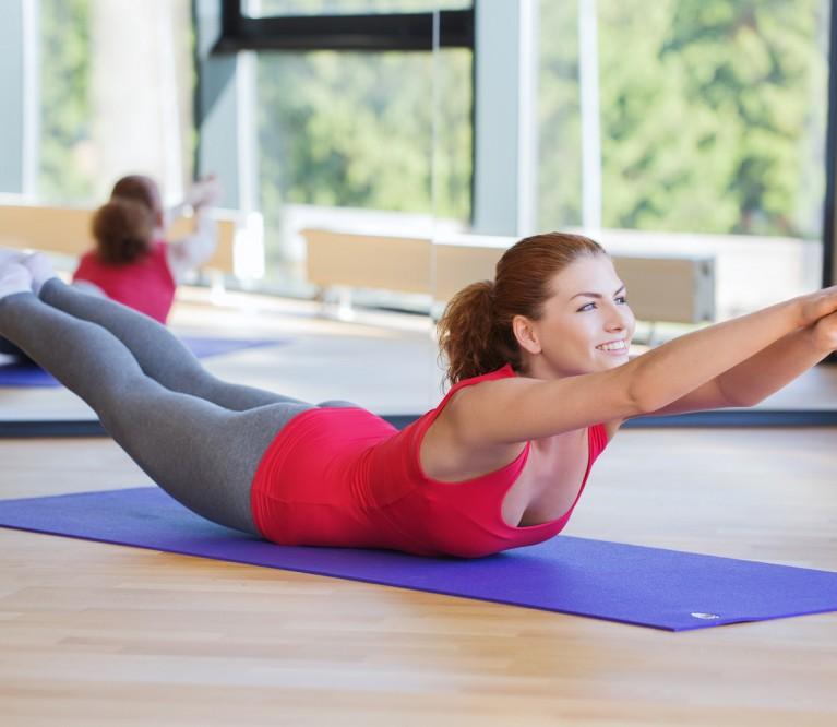 Stipresnis kūnas – mažiau skausmų. 7 kineziterapijos pratimai