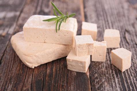 Tofu sūris. bigstockphoto.com