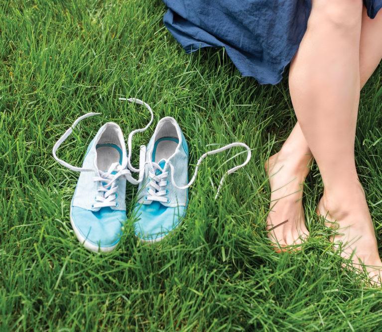 11 patarimų, kaip išvengti nemalonaus avalynės kvapo