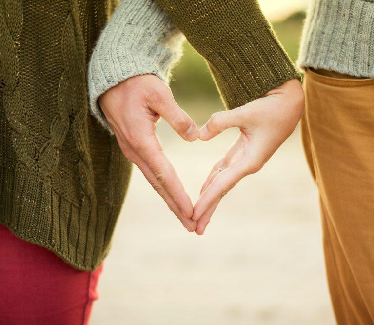 Penkios meilės kalbos: banalu, tačiau itin veiksminga?