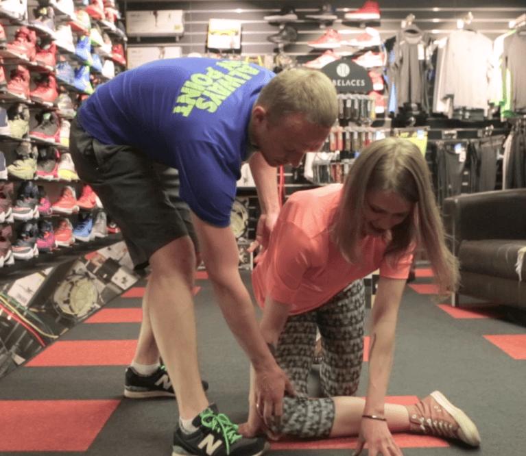 Kineziterapeutas Saulius Paliūnis: 7 pratimai, būtini pradedantiems sportuoti