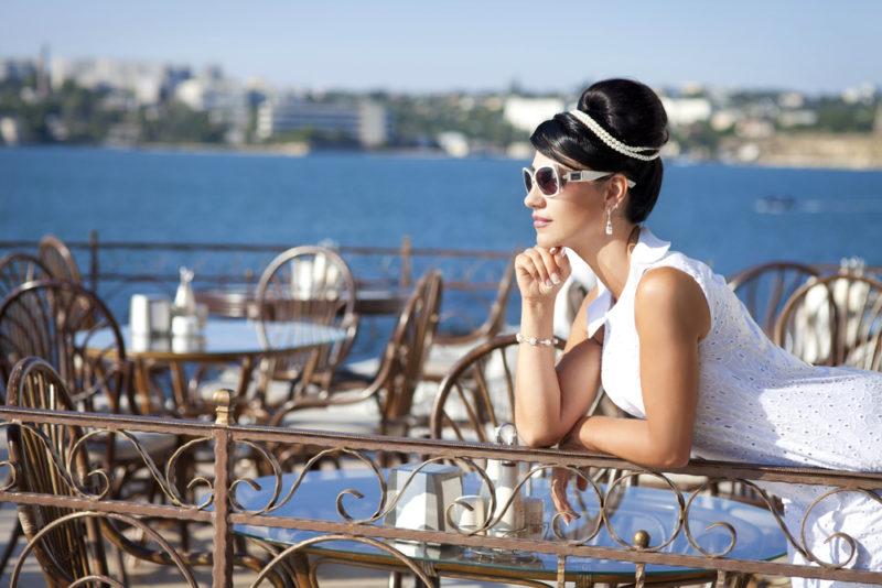 gražios odos paslaptys iš pasaulio moterų