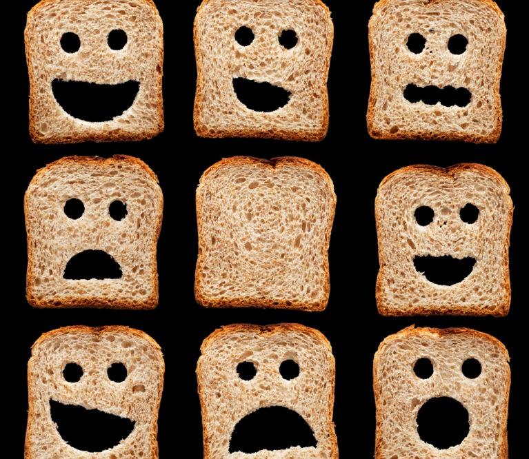 Maistas ir emocijos. Koks tarp jų ryšys?