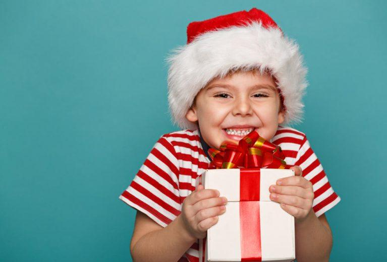 Pataria psichologė: dovanos vaikams, kurios ne tik patiks, bet ir lavins