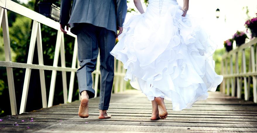 Nuostabios vietos vestuvių fotosesijoms Lietuvoje