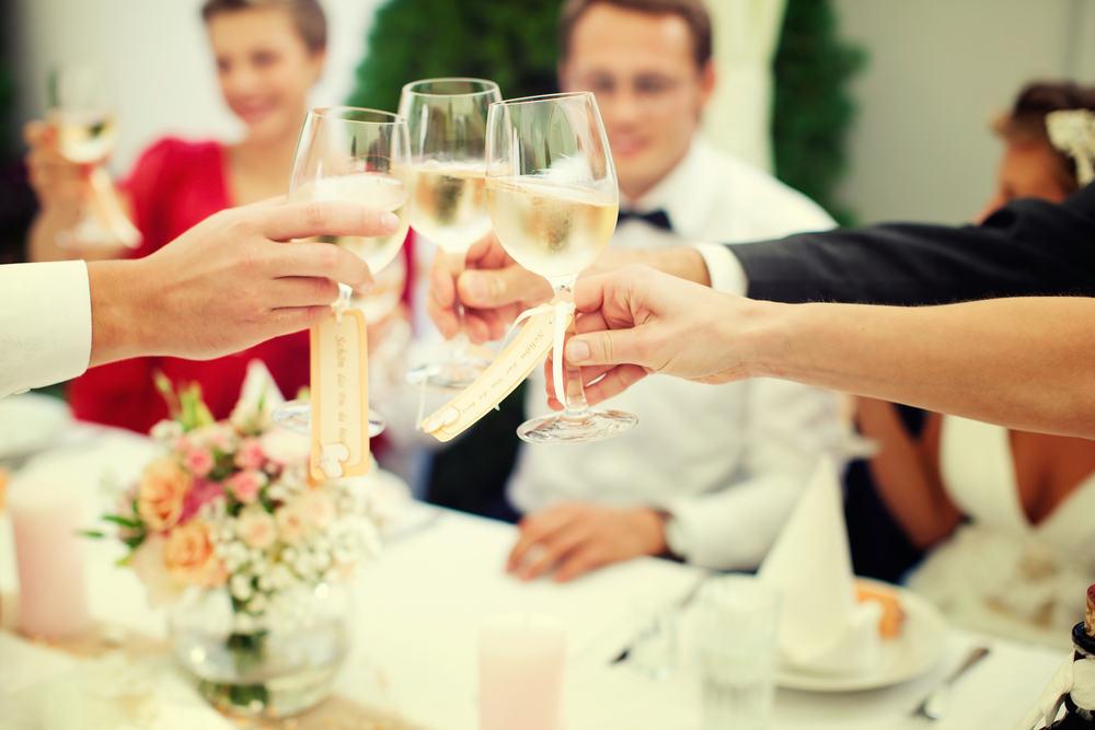 vestuvių vedėjas