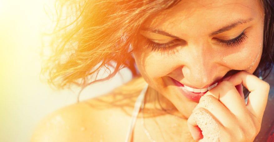 Norite būti laimingi? Sužinokite, kaip tokiais tapti