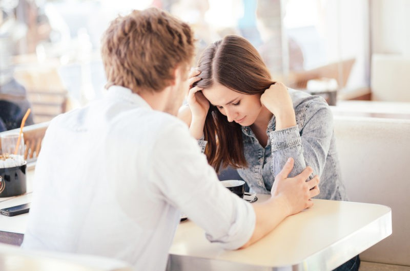 8 ženklai, kad blėsta meilė