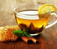 Gėrimas padedantis greitai sulieknėti ir sustiprinti sveikatą