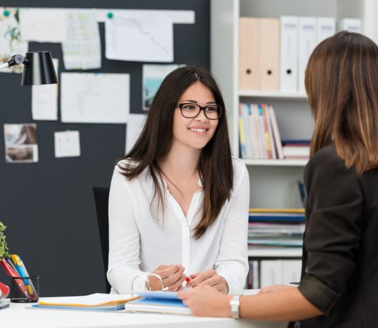 Išvaizda ir apranga darbo pokalbio metu