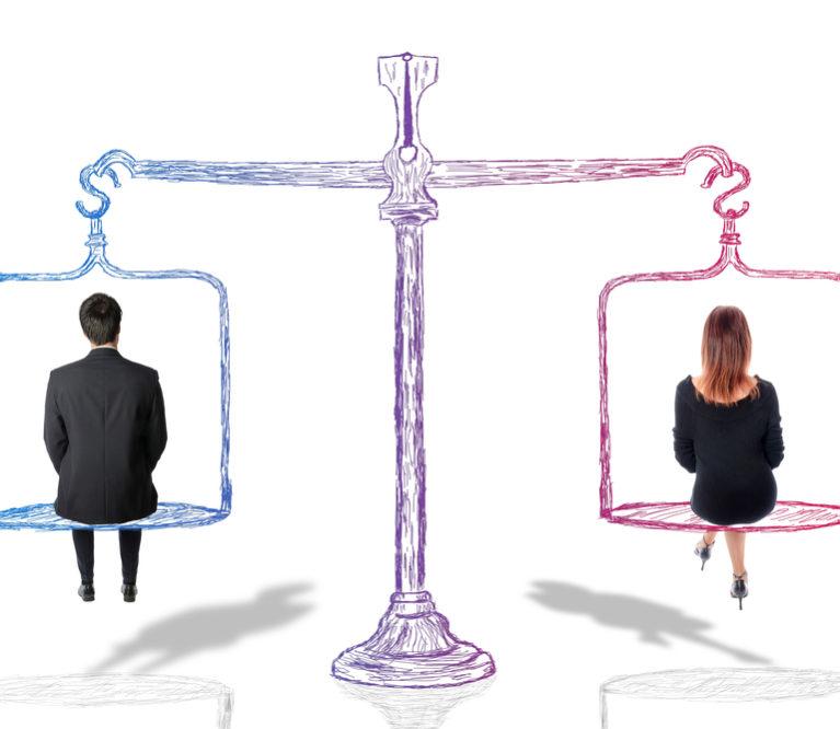 Mitai apie lyčių lygybę: metas nustoti jais tikėti