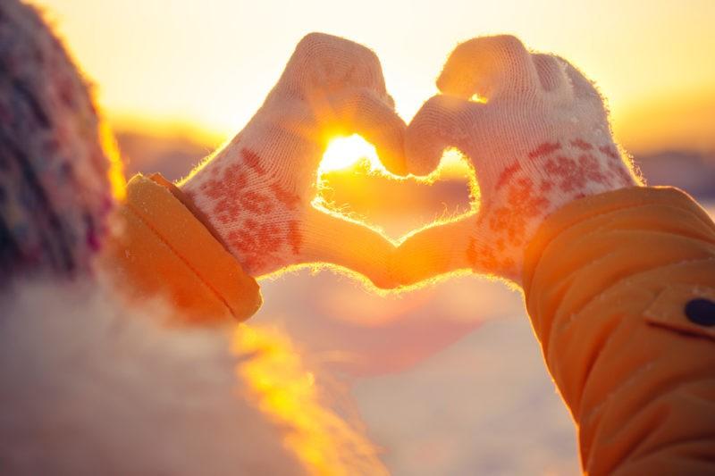 25 gražiausios citatos apie meilę