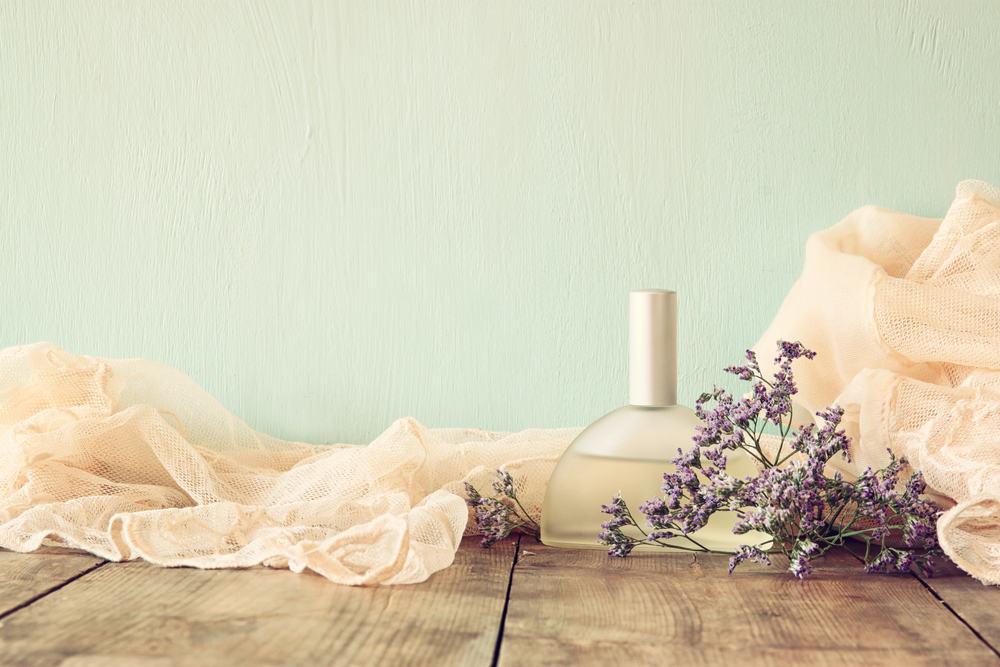 Nišinė parfumerija – ką įdomu žinoti?