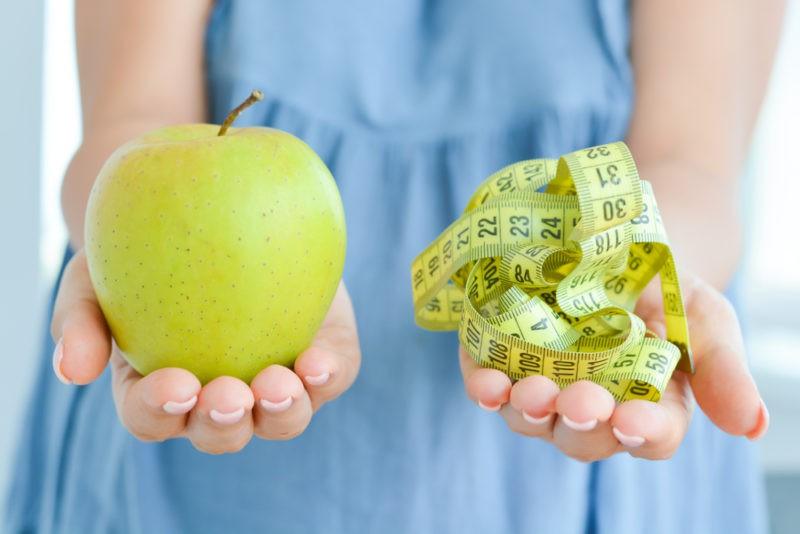 Tobuloms formoms: 10 svarbiausių mitybos taisyklių rudenį