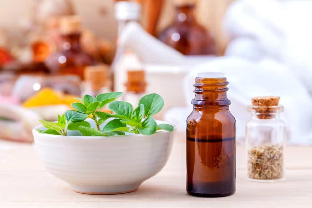 Raudonėlis - vaistus ir vitaminus pakeičiantis prieskonis