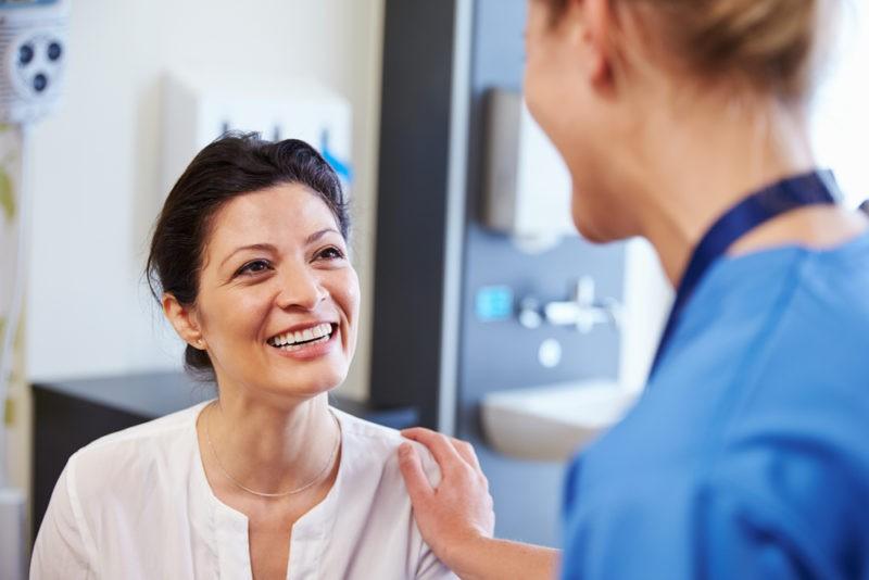 7 klausimai, kuriuos bet kurio amžiaus moteris turėtų užduoti savo gydytojui