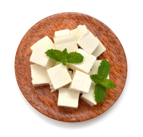 Tofu (shutterstock.com)