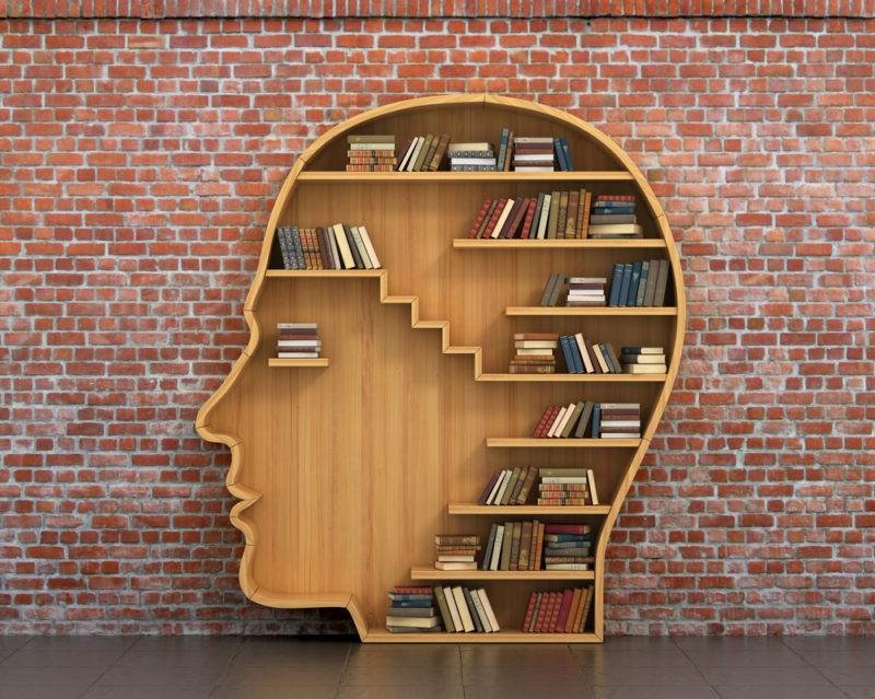 8 knygos, kurias kiekvienam rekomenduoja perskaityti psichologai